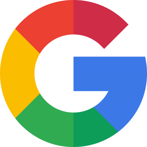 Icon for google search engine
