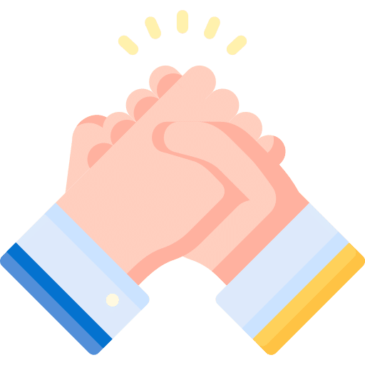 Icon for the important of good communication in an effective SEO strategy